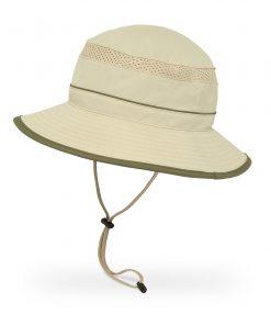 כובע ילדים Fun Bucket של SUNDAY AFTERNOONS בצבע Tan
