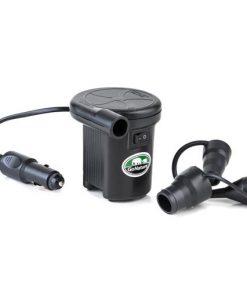 משאבה חשמלית לרכב 12V