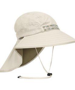 Adventure כובע רחב שוליים