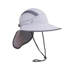 כובע רחב שוליים Ultra-Adventure