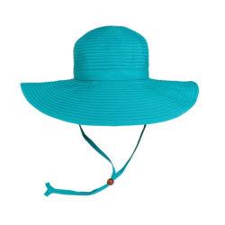 כובע רחב שוליים Beach