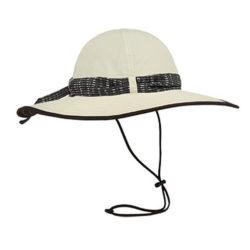 כובע רחב שוליים Waterside