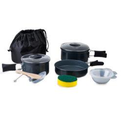 סט כלי בישול לשטח VORTEX TRIO