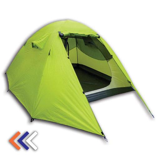 אוהל Star Light ל-4 אנשים