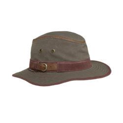 כובע רחב שוליים Ponderosa