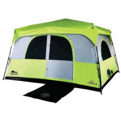 אוהל משפחתי פתיחה מהירה RAPID CABIN