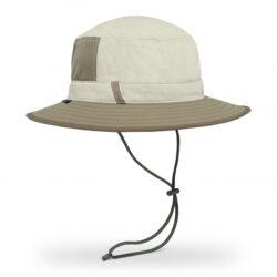 כובע רחב שוליים Brushline Bucket