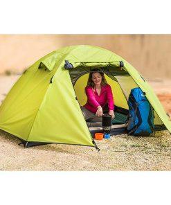 אוהל Starlight של GoNature לשני אנשים