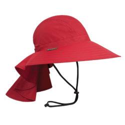 כובע רחב שוליים SUNDANCER