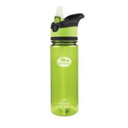 בקבוק אקולוגי Creek Tritan 750ml
