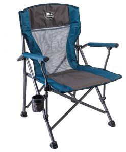 כיסא קמפינג Mid Ivory