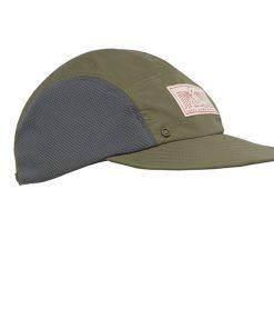 כובע שמש Adventure Mesh Cap