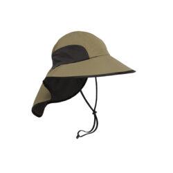 כובע רחב שוליים Bug Free Adventure Hat