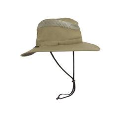 כובע רחב שוליים Bug Free Charter Hat