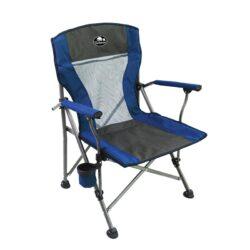 כיסא קמפינג Ivory Jumbo