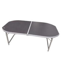 שולחן מתקפל לשטח