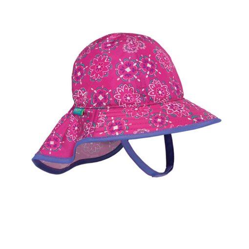 כובע לתינוקות Infant Sunsprout