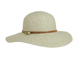 כובע רחב שוליים Sol Seeker