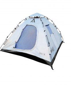אוהל קמפינג ל-4 פתיחה מהירה AMIGO QUICKILY • אוהל קמפינג של גו נייצ'ר