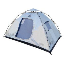 אוהל קמפינג ל-6 פתיחה מהירה AMIGO QUICKILY • אוהל קמפינג של גו נייצ'ר